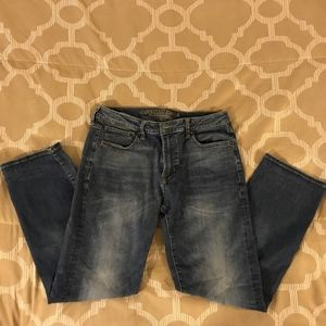 American Eagle Extreme Flex Jeans Size 33 x 32